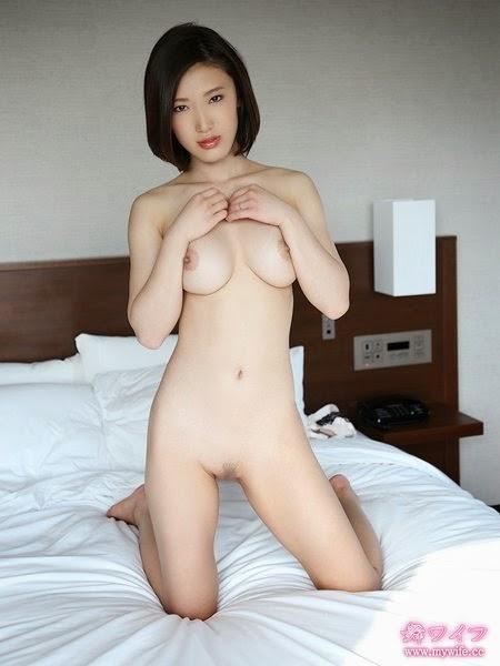 Mywife.cc No.530 HARUKA OZAWA 09230