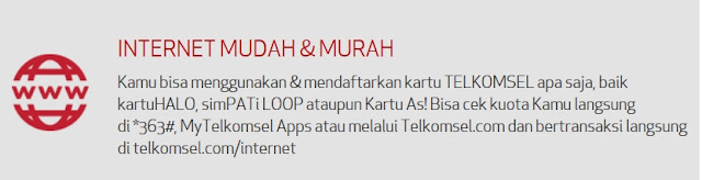 telkomsel flash murah