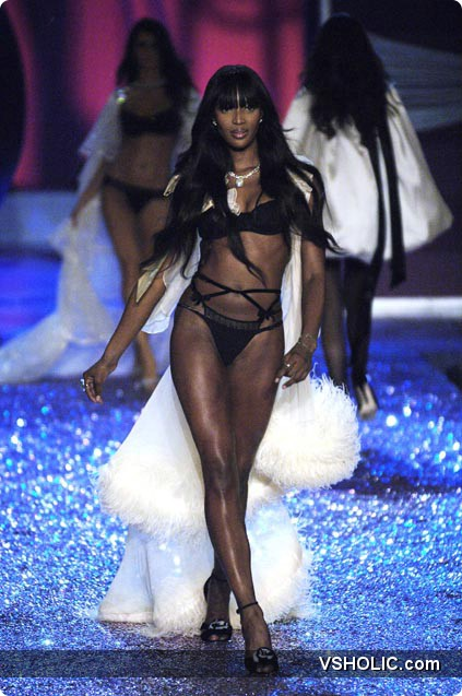 Watch Victoria Secret Fashion Show  Live Streaming Online Free