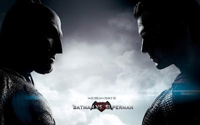 Movie Wallpapers : Batman v Superman Movie
