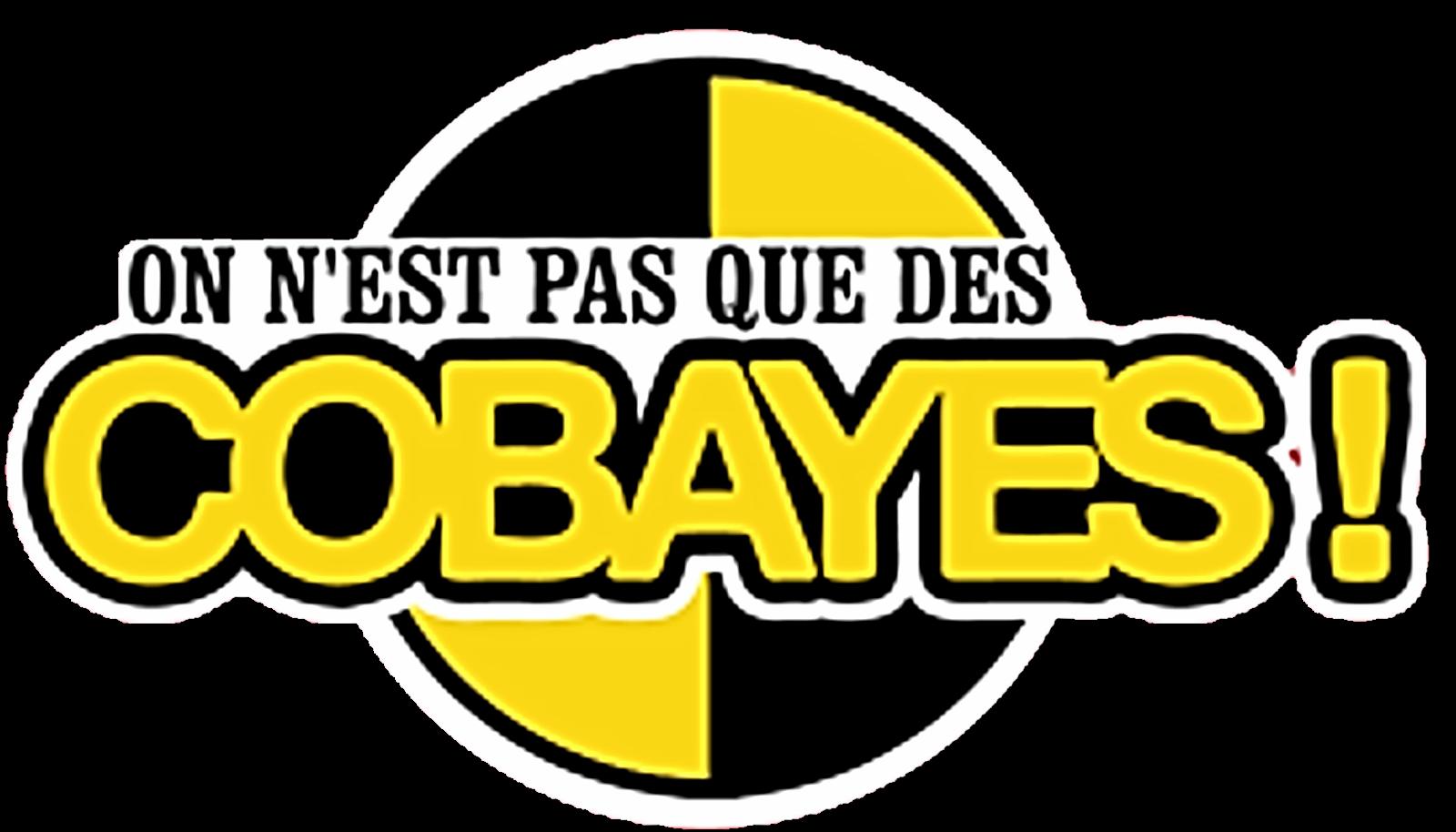 #LES COBAYES