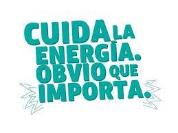 Cuida la Energía