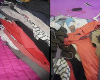 Vol. V - Seasonal Closet Organization