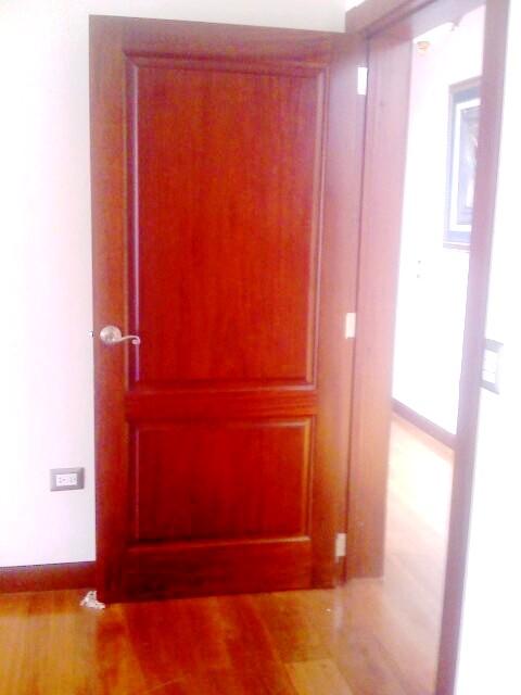 Ideatumobiliario puertas interiores y exteriores para su for Puertas de interior modernas precios