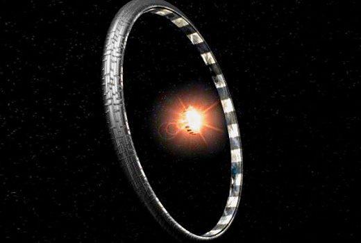 estrella parpadeante KIC 8462852