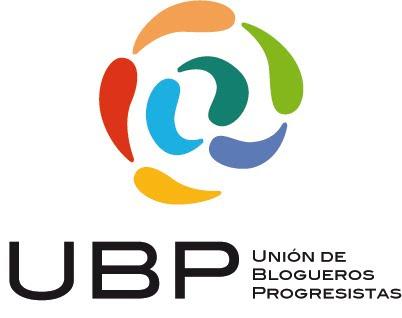 Colaboro en la Unión de Blogueros Progresistas. Síguenos en twitter @ubprogresistas