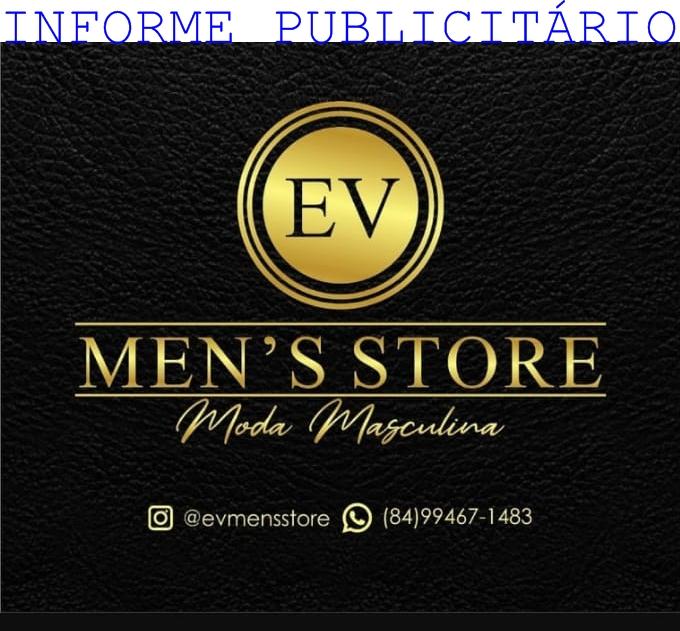 PUBLICIDADE: MEN, STORE