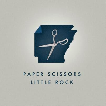 Paper, Scissors, Little Rock