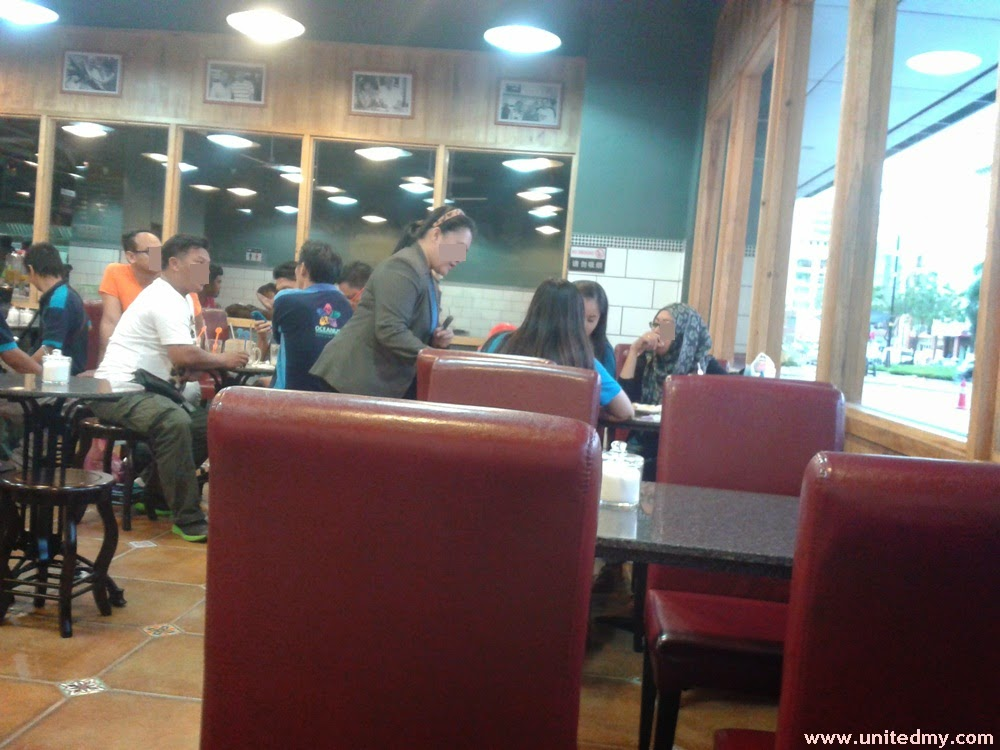 Fook Yuan restaurant