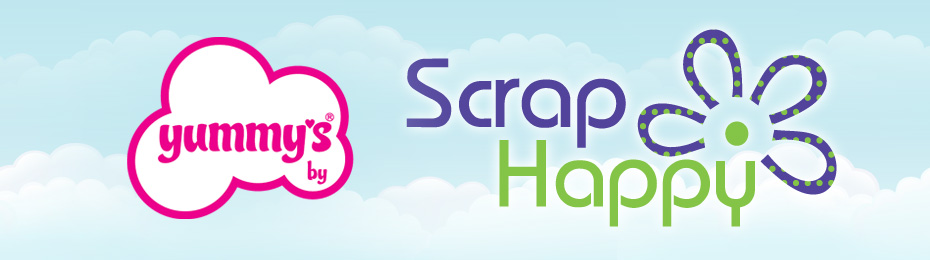 Blog da ScrapHappy
