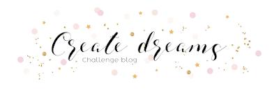 """Челлендж блог """"Творить мечты"""""""