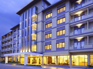 Hotel Murah Dekat Stasiun Purwokerto - Hotel Santika Purwokerto