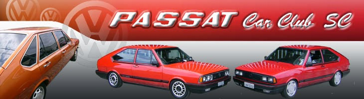 PASSAT CAR CLUB SC