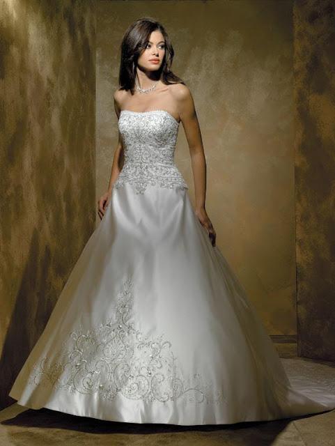 vestidos de boda, color y estilo ~ peinados para fiesta, juegos de