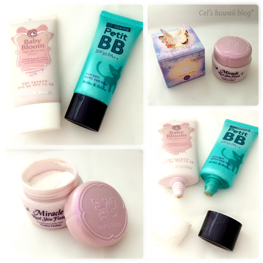 Holika Holika BB cream