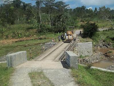 Jembatan Merawu