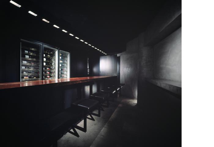 Imagine These: Bar Interior Design | Bar Epice | Tokyo | Keiji ...