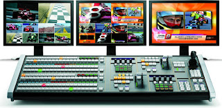 Atem blackmagic design software mixer audio