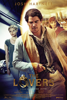Watch The Lovers (2015) movie free online