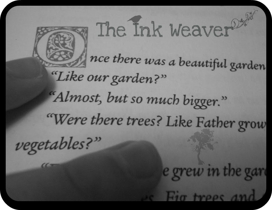 The Ink~Weaver