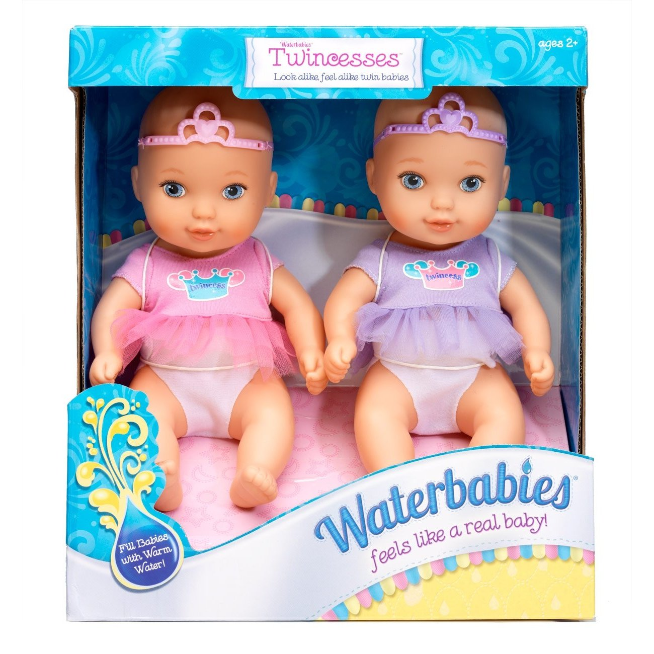 Toys For Twin Babies