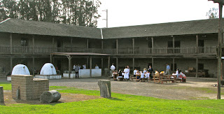 Petaluma Adobe State Historic Park to remain open another year