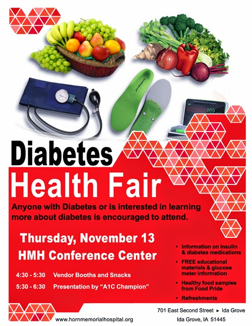 diabetes and health