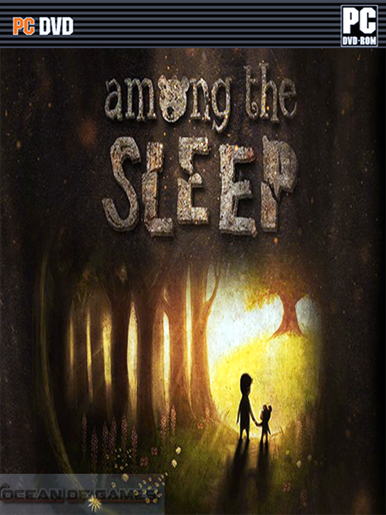 descargar Among The Sleep para pc español