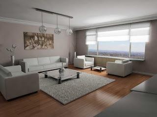 2012 Salon Dekorasyon Trendleri - Dekorasyon | Ev Dekorasyonu