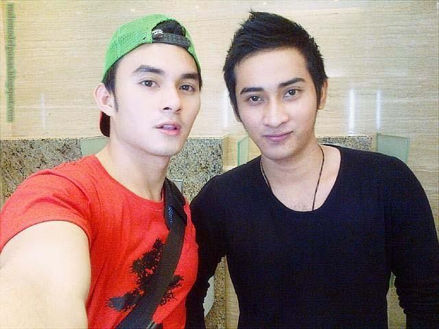 Cute indonesian men