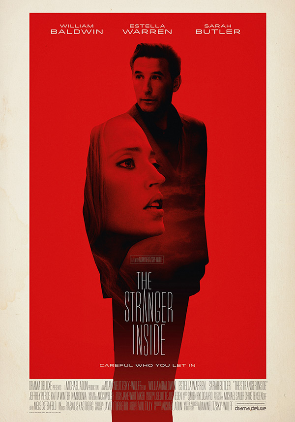 Trailer: The Stranger Inside (2013)
