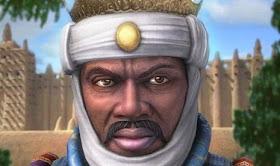 Mansa Musa - www.jurukunci.net