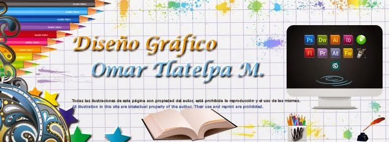 Sitio Oficial de Omar Tlatelpa