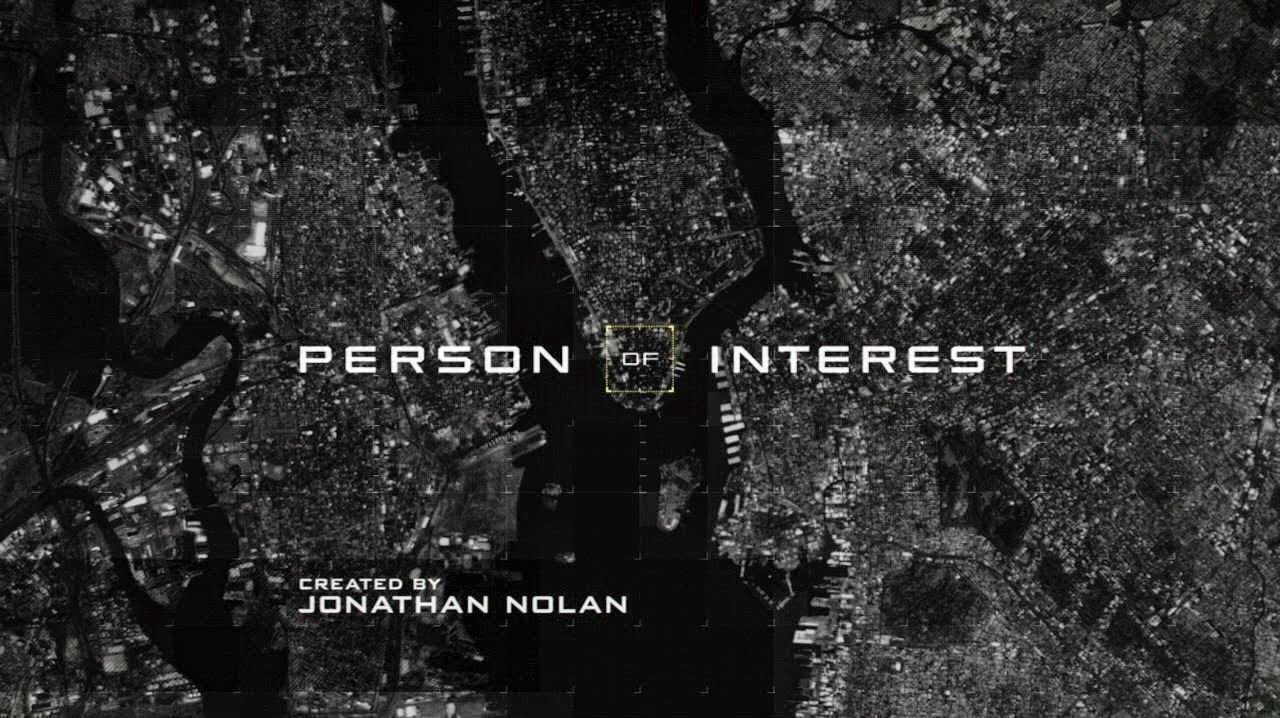 POLL: Favorite Scene in Person of Interest - B.S.O.D.