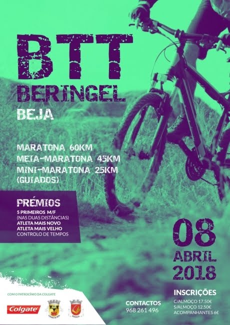 08ABR * BERINGEL – BEJA