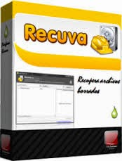Retrieve Deleted files or folders using Recuva