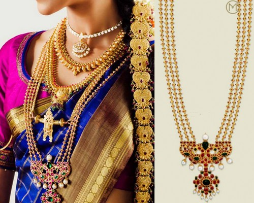 Malabar Gold Temple Collection