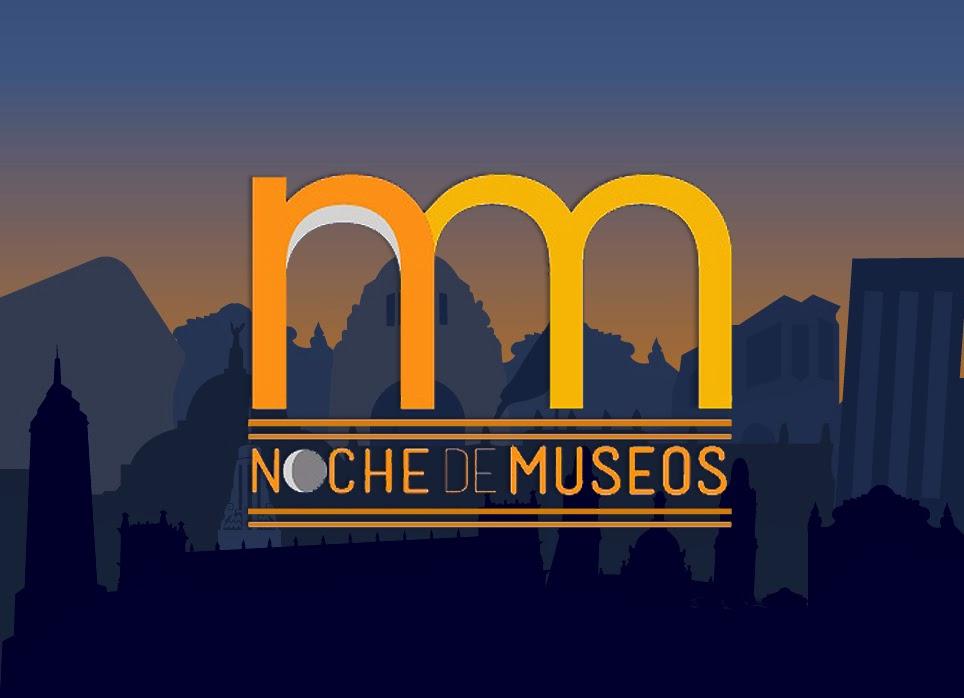 Primera Noche de Museos del 2014 // Programación completa