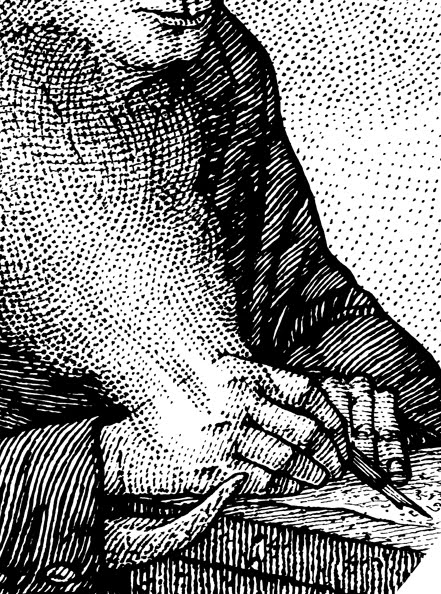 The Good Eye: How to Draw with Pen and Ink