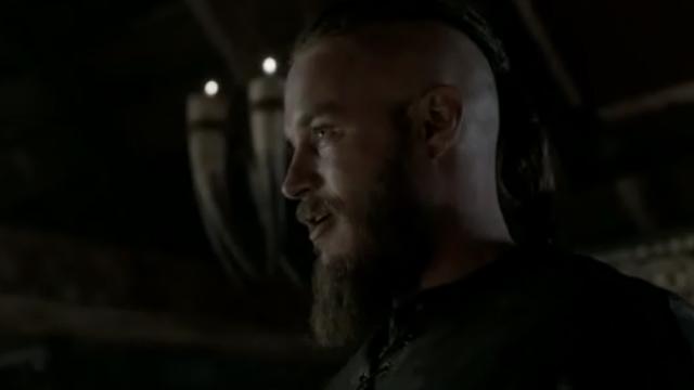 Vikingos 2x02 español latino