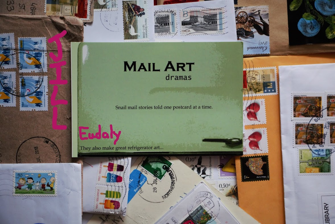 Mail Art Dramas