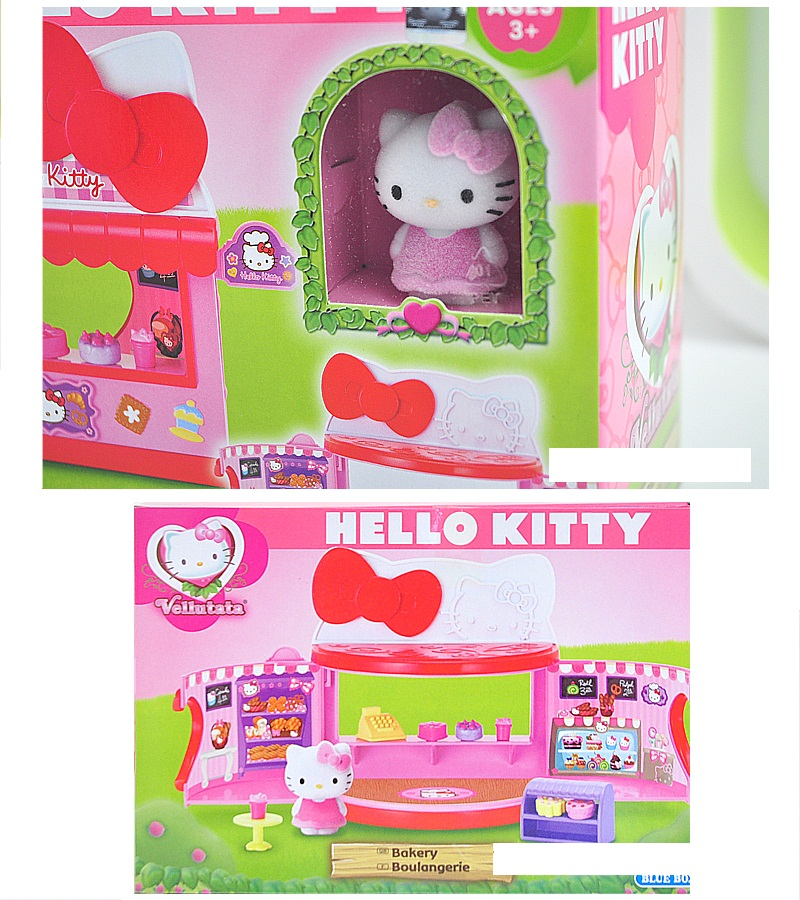 cassey boutique hello kitty toys. Black Bedroom Furniture Sets. Home Design Ideas