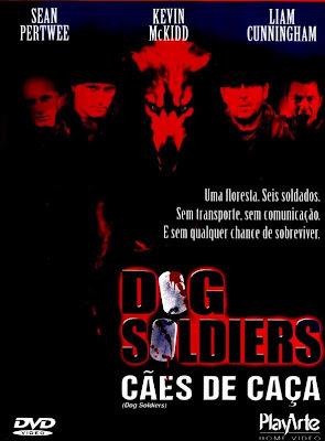 Cães de Caça DVDRip XviD & RMVB Dublado