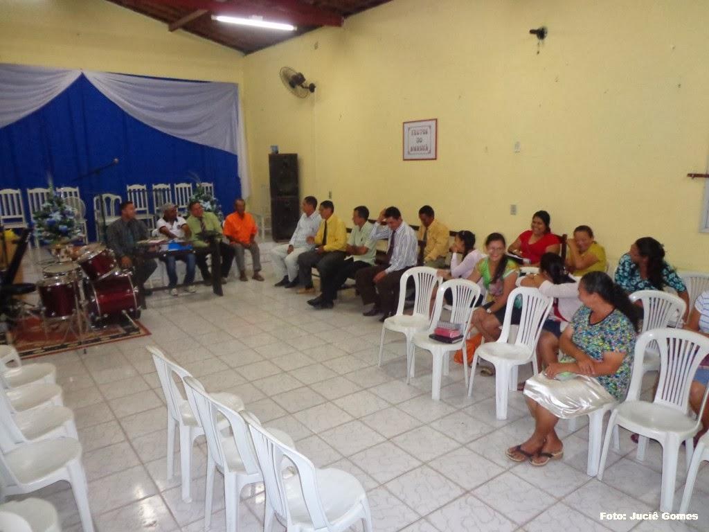 Assembléia de Deus receberá benefícios de Associação