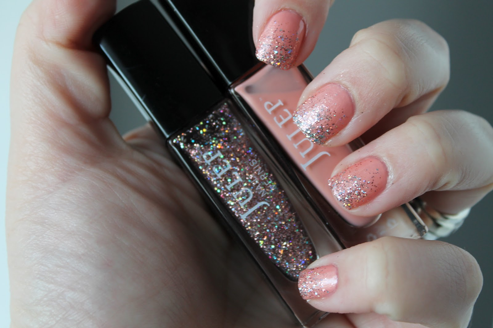 ManicureMonday: July Julep Maven - At the Pink of Perfection