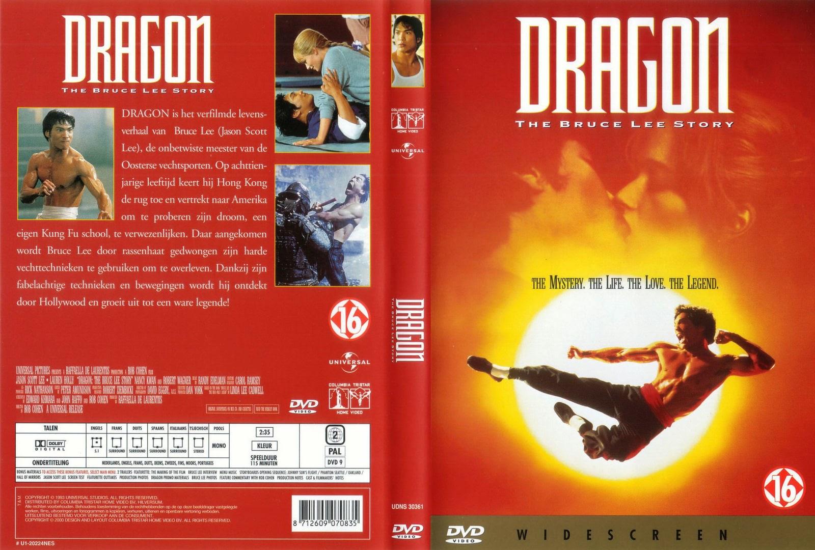 dragon bruce lee torrent