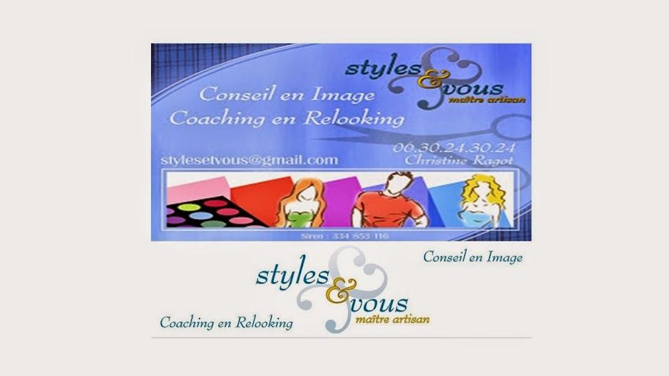 Styles & Vous  Conseil en Image