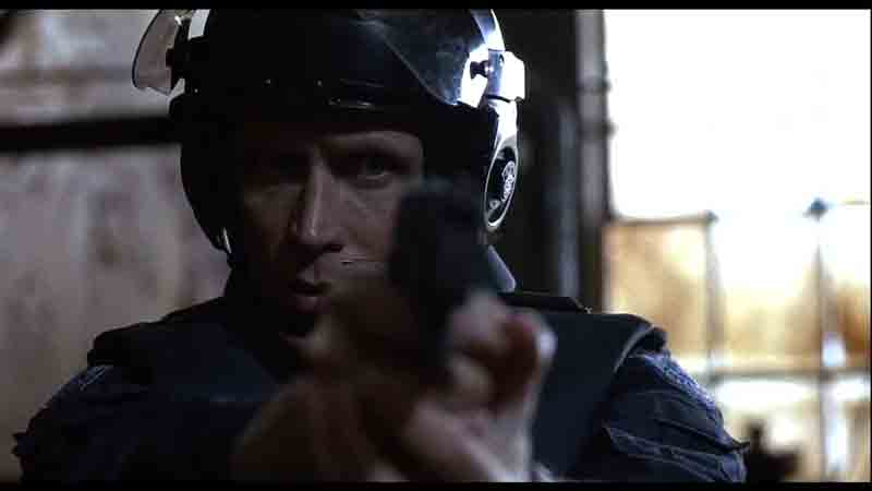 Single Resumable Download Link For Hollywood Movie RoboCop (1987) In  Dual Audio