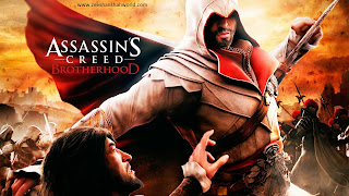 Download Assassin creed game free pc full version