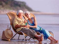 Pensiun Dini :)